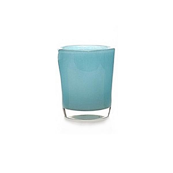 ProPassione DutZ®-Collection Vase Conic, H 17 x Ø.15 cm, Farbe: Blau Petrol