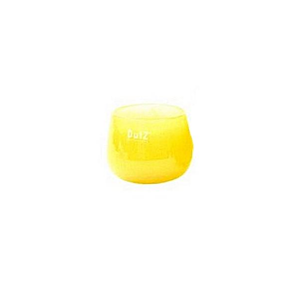 ProPassione DutZ®-Collection Vase Pot Mini, H 7 x Ø 10 cm, Gelb