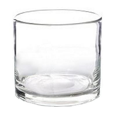 ProPassione DutZ®-Collection Glasschale Cylinder, hoch, H 27 x Ø 27 cm, Farbe: Klar Preisvergleich