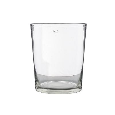 ProPassione DutZ®-Collection Vase Conic, H 23  x  Ø.20 cm, Farbe: Klar Preisvergleich