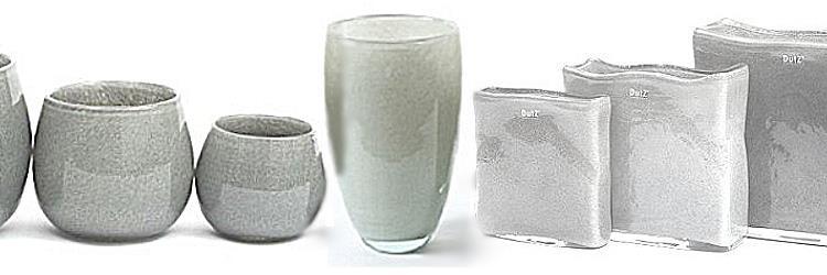 Dutz Online Shop dutz©-collection online shop, light grey vases