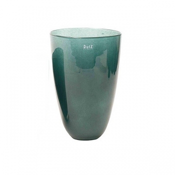 Collection DutZ® Vase, h 32 cm x Ø 21 cm, pin