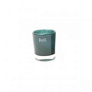 DutZ®-Collection Vase Conic, h 11  x  Ø.9.5 cm, pine