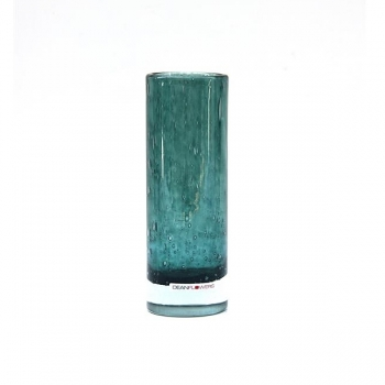 Henry Dean Vase Pipe S, h 18 x Ø 6 cm, Jasper