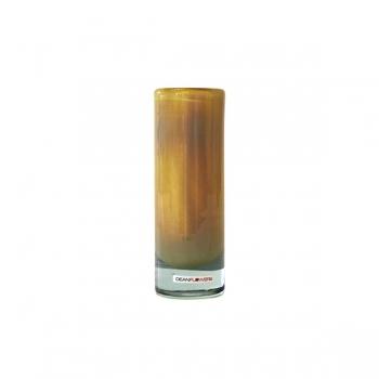 Henry Dean Vase Pipe S, H 18 x Ø 6 cm, Dijon