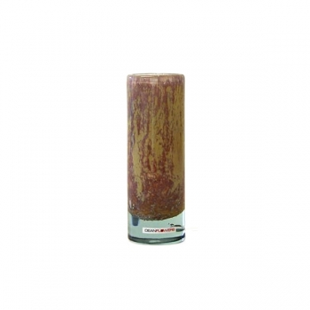 Henry Dean Vase Pipe S, H 18 x Ø 6 cm, Corzo