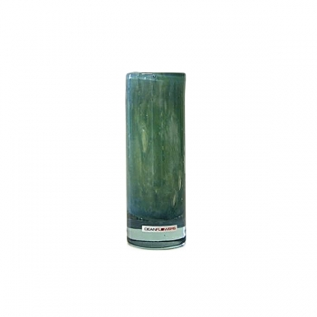 Henry Dean Vase Pipe S, h 18 x Ø 6 cm, Lanai