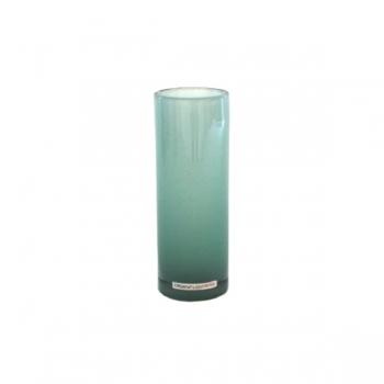 Henry Dean Vase Pipe S, h 18 x Ø 6 cm, Glacon
