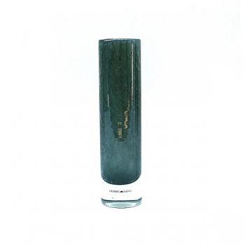 Henry Dean Vase Pipe M, H 25 x Ø 6 cm, Mirto