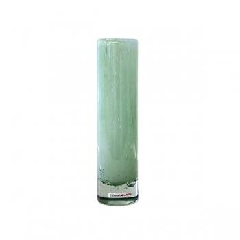 Henry Dean Vase Pipe M, h 25 x Ø 6 cm, Mint