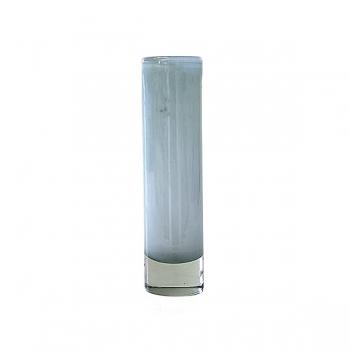 Henry Dean Vase Pipe M, h 25 x Ø 6 cm, Glacon