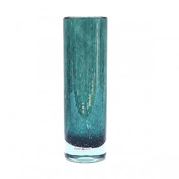 Henry Dean Vase Pipe XL, H 29 x Ø 8 cm, Jasper