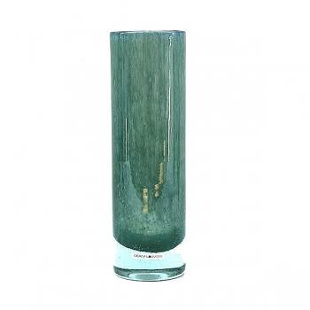 Henry Dean Vase Pipe XL, H 29 x Ø 8 cm, Mirto