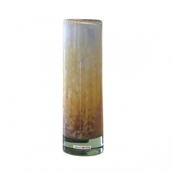Henry Dean Vase Pipe XL, H 29 x Ø 8 cm, Corzo
