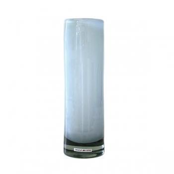 Henry Dean Vase Pipe XL, H 29 x Ø 8 cm, Glacon