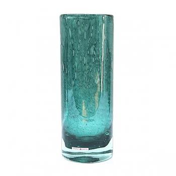 Henry Dean Vase Cylinder, H 32 x Ø 12 cm, Jasper