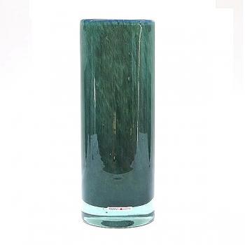 Henry Dean Vase Cylinder, H 32 x Ø 12 cm, Fairway
