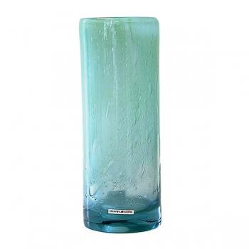 Henry Dean Vase Cylinder, H 32 x Ø 12 cm, Mint