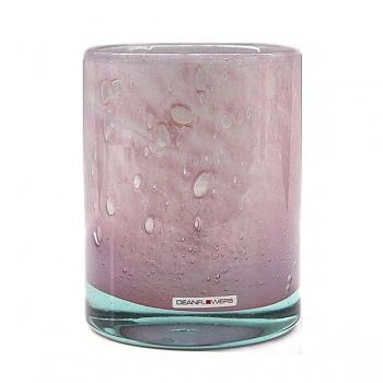 Henry Dean Vase/Windlicht Cylinder, H 16,5 x Ø 13,5 cm, Winsome