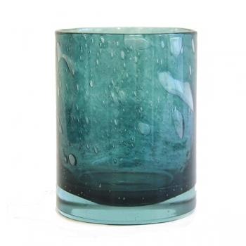 Henry Dean Vase/Windlight Cylinder, h 16.5 x Ø 13,5.5 cm, Jasper