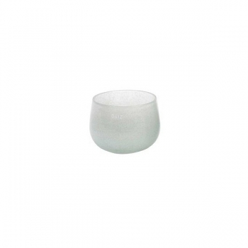DutZ®-Collection Vase Pot Mini, H 7 x Ø 10 cm, Hellgrau