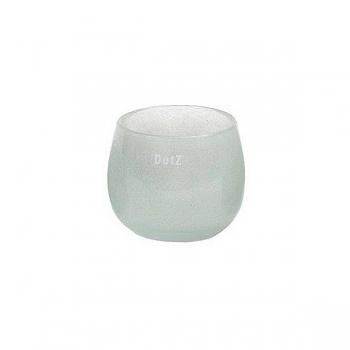 DutZ®-Collection Vase Pot, h 11 x Ø 13 cm, light grey
