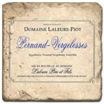 Marble Tile, Theme: French Wine Labels 5 C, antique finish, hanger, anti slip nubs, Dim.: l 20 x w 20 x h 1 cm
