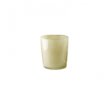 DutZ®-Collection Vase Conic, h 11  x  Ø.9.5 cm, colour: beige