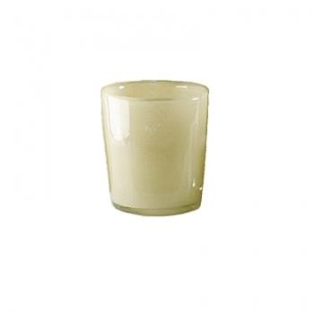 DutZ®-Collection Vase Conic, h 14  x  Ø.12 cm, colour: beige