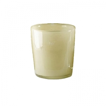 DutZ®-Collection Vase Conic, H 17  x  Ø.15 cm, Farbe: Beige