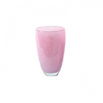 DutZ®-Collection Flower Vase, h 26 x Ø 16 cm, colour: pink