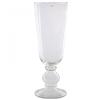 DutZ®-Collection Chalice Hurricane Mississippi, h 80  x  Ø.30 cm, colour: clear