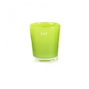 DutZ®-Collection Vase Conic, h 11  x  Ø.9.5 cm, colour: lime
