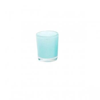 DutZ®-Collection Vase Conic, h 11 x Ø 9.5 cm, light blue