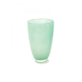 Collection DutZ® vase, h 26 cm x Ø 16 cm, Colori: jade