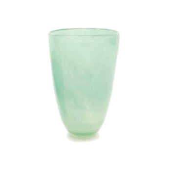 Collection DutZ® vase, h 32 cm x Ø 21 cm, Colori: jade