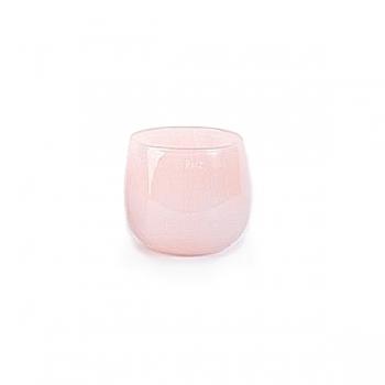 Collection DutZ® vase/récipient Pot, h 11 x Ø 13 cm, Colori: rose