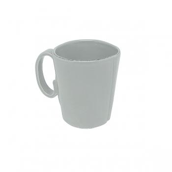 Virginia Casa Linea Lastra, 6 mugs, Grigio, Ø 10 cm