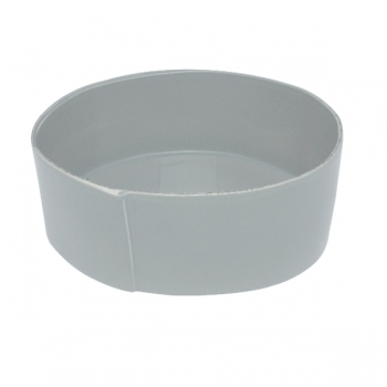 Virginia Casa Linea Lastra, 1 salad bowl large, Grigio, Ø 27 cm