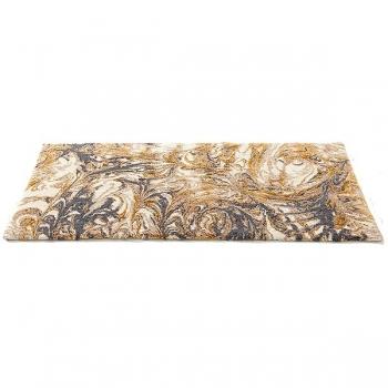 Abyss & Habidecor Bath Mat Casanova, 70 x 145 cm, 80% cotton, combed, 20% acrylic