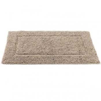 Abyss & Habidecor Bath Mat Mistral, 60 x 100 cm, 100% linen, 101 Ecru