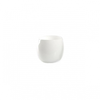 DutZ®-Collection Vase Pot Mini, h 7 x Ø 10 cm, white
