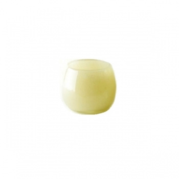 Collection DutZ® vase/récipient Pot Mini, h 7 x Ø 10 cm, beige