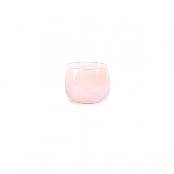 Collection DutZ® vase/récipient Pot Mini, h 7 x Ø 10 cm, rose