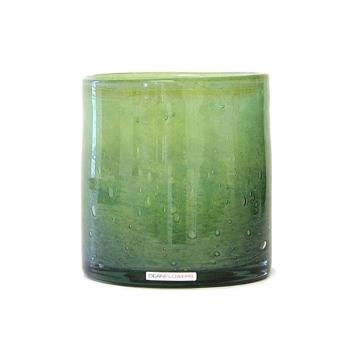 Henry Dean Vase/Windlight Cylinder, h 15 x Ø 15 cm, Aspen