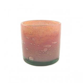 Henry Dean Vase/Windlight Cylinder, h 15 x Ø 15 cm, Winsome