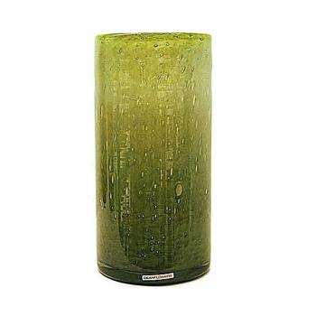 Henry Dean Vase/Windlight Cylinder, h 30 x Ø 15 cm, Aspen