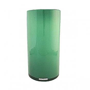 Henry Dean Vase/Windlight Cylinder, h 30 x Ø 15 cm, Lake