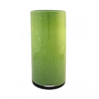 Henry Dean Vase/Windlight Cylinder, h 30 x Ø 15 cm, Limon