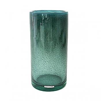 Henry Dean Vase/Windlight Cylinder, h 30 x Ø 15 cm, Bayou